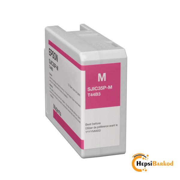 Epson SJIC36P(M) Kartuş
